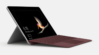Surface Go picture