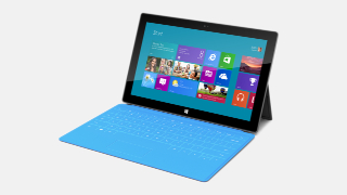 Surface RT picture