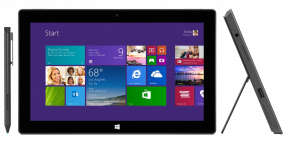 Microsoft Surface Pro 1 Specs – Full Technical Specifications