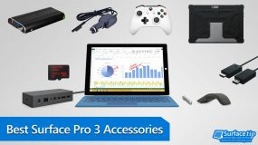 Best Microsoft Surface Pro 3 Accessories for 2021