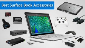 Best Microsoft Surface Book Accessories for 2019