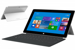 Microsoft Surface 2 Specs – Full Technical Specifications