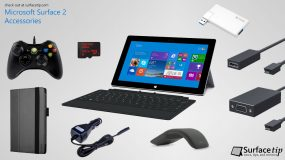Best Microsoft Surface 2 Accessories for 2020