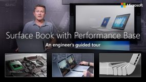 Microsoft Surface Book with Performance Base Engineer Guide
