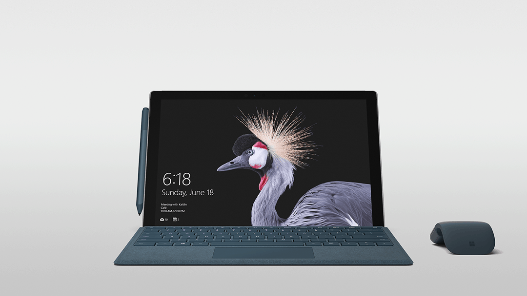 The New Surface Pro 5 (2017) Specs - Full Technical