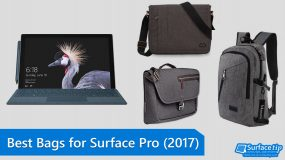 The Best Surface Pro (5th Gen) Bags for 2020