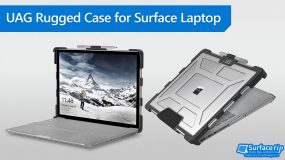 UAG Case for Surface Laptop