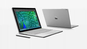 How to Fix Errors on Surface Book Running Windows 10 Spring Creators Update