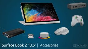 "Surface Book 2 13.5"" Accessories"