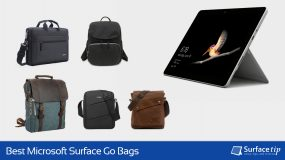 The Best Surface Go Bags, Backpacks, and Messenger Bags for 2019