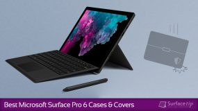 Best Cases and Covers for Surface Pro 6
