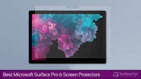 The Best Surface Pro 6 Screen Protectors for 2020