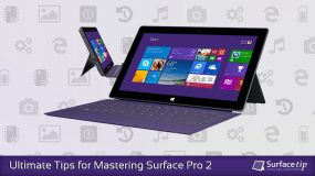 Ultimate Tips and Tricks for Mastering Microsoft Surface Pro 2