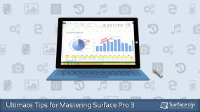 Ultimate Tips and Tricks for Mastering Microsoft Surface Pro 3