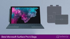 Best Surface Pro 6 Bags, Backpacks, Messenger Bags