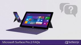 Microsoft Surface Pro 2 FAQs: Everything you need to know!