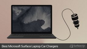 The Best Car Chargers for Microsoft Surface Laptop in 2019