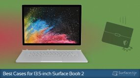 Best Cases for 13.5-inch Surface Book 2 Cases