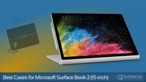 Best 15-inch Surface Book 2 Cases