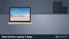 "Best Surface Laptop 3 13.5"" Bags and Backpacks 2021"