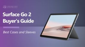 Best Surface Go 2 Cases and Sleeves