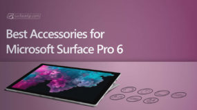 Best Surface Pro 6 Accessories 2021