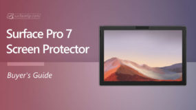 Best Surface Pro 7 Screen Protectors for 2021