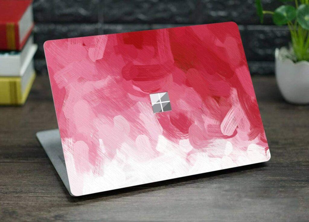 Masibloom Surface Laptop 1-3 Skin