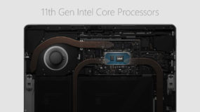 What Processor is in Microsoft Surface Pro 8?